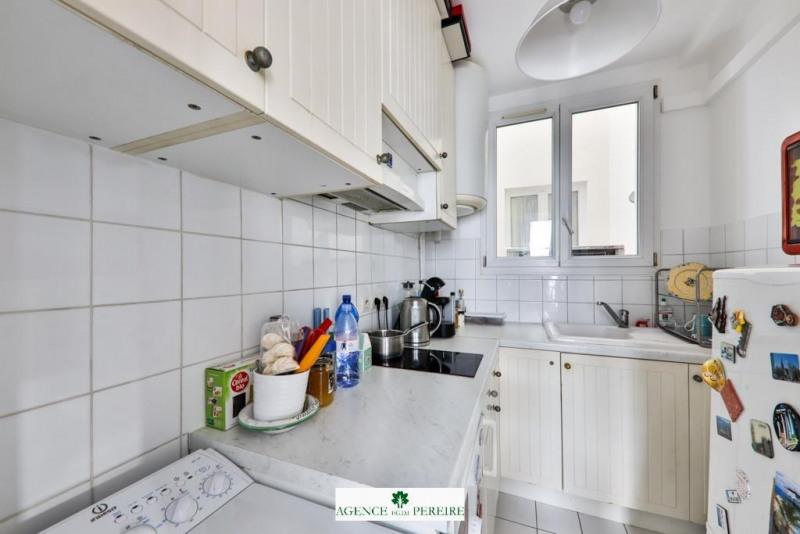 Sale apartment Levallois-perret 349000€ - Picture 8