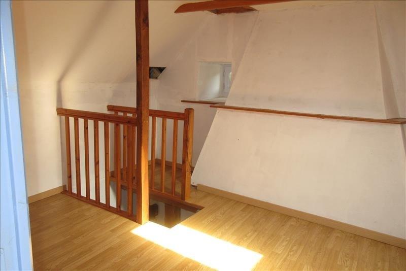 Vente maison / villa Plouhinec 146440€ - Photo 11