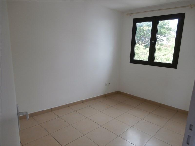 Sale apartment Les avirons 156000€ - Picture 5