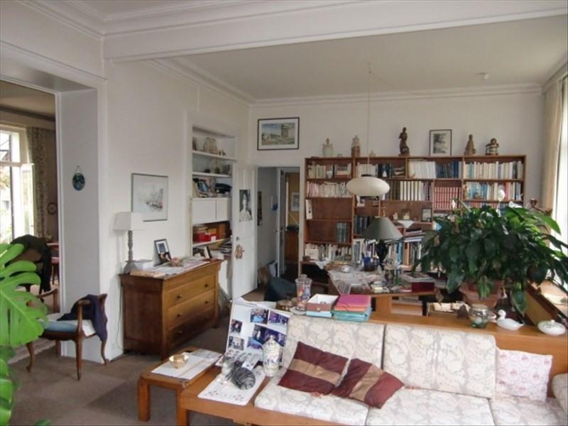 Vente maison / villa Luneville 225000€ - Photo 6