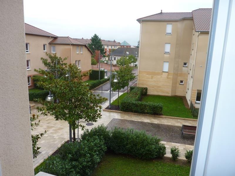 Location appartement Riorges 581€ CC - Photo 9