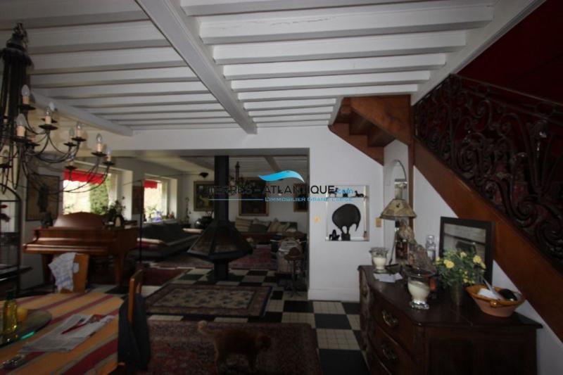 Deluxe sale house / villa Pont aven 592800€ - Picture 10