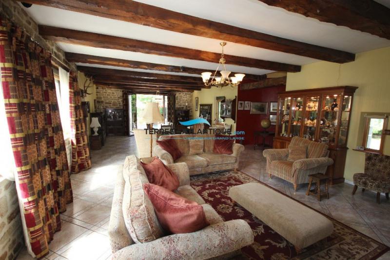 Deluxe sale house / villa Mellac 567000€ - Picture 7