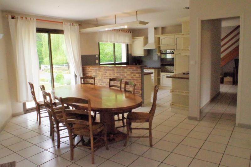 Vente maison / villa Paucourt 249000€ - Photo 13