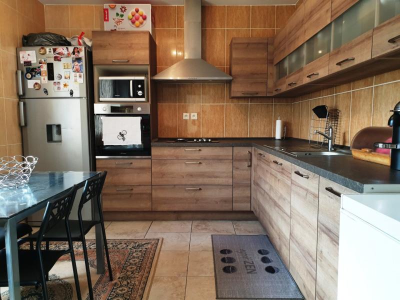 Sale house / villa Pont de cheruy 192000€ - Picture 2