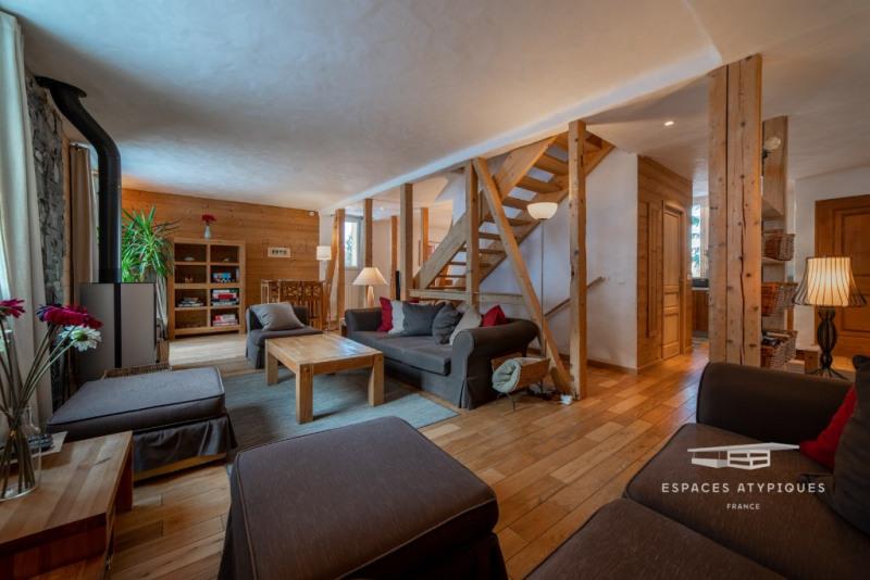 Vente de prestige maison / villa La plagne 1190000€ - Photo 1