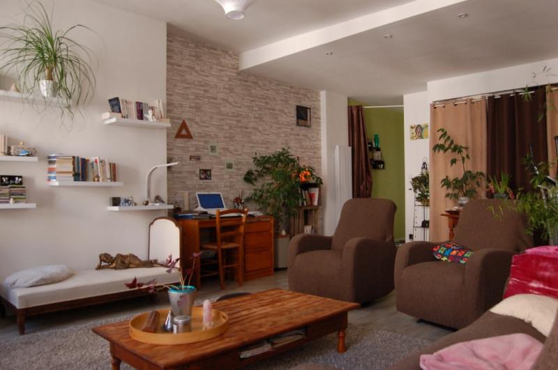 Appartement centre historique - La Rochelle - 1