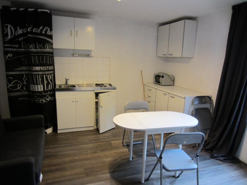 Appartement 24 m²