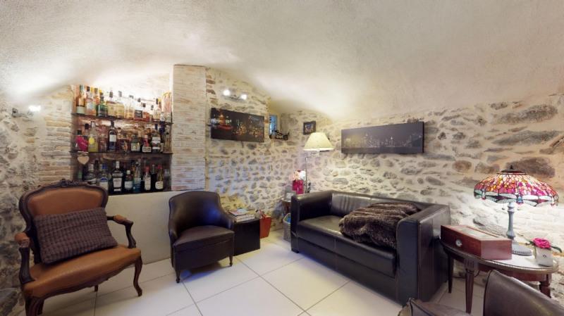 Vente de prestige maison / villa Lyon 8ème 603000€ - Photo 10