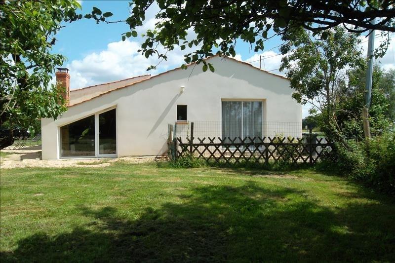 Vente maison / villa Grand landes 206600€ - Photo 1