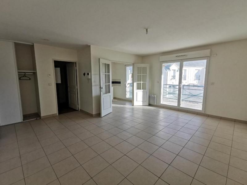 Produit d'investissement appartement La membrolle sur choisille 122900€ - Photo 1