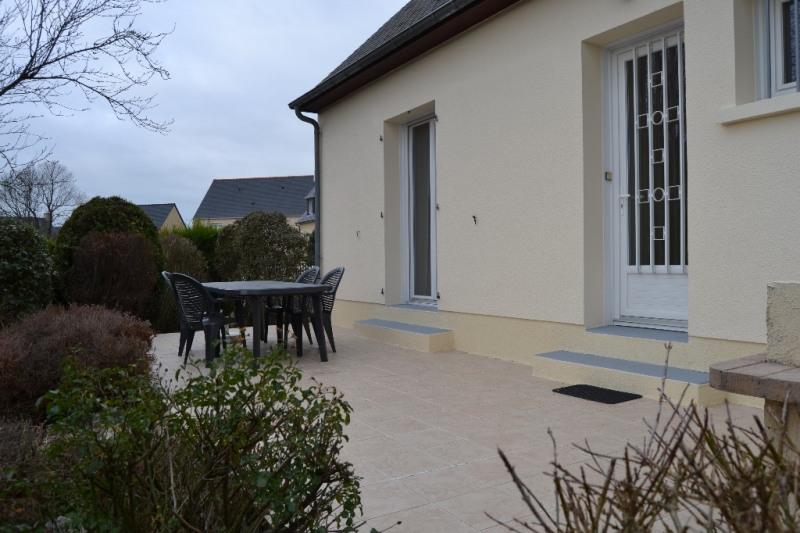 Sale house / villa Cintre 219450€ - Picture 1