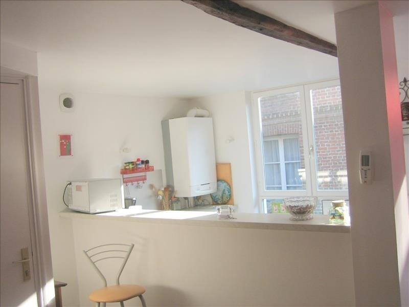 Rental apartment Honfleur 695€ CC - Picture 2