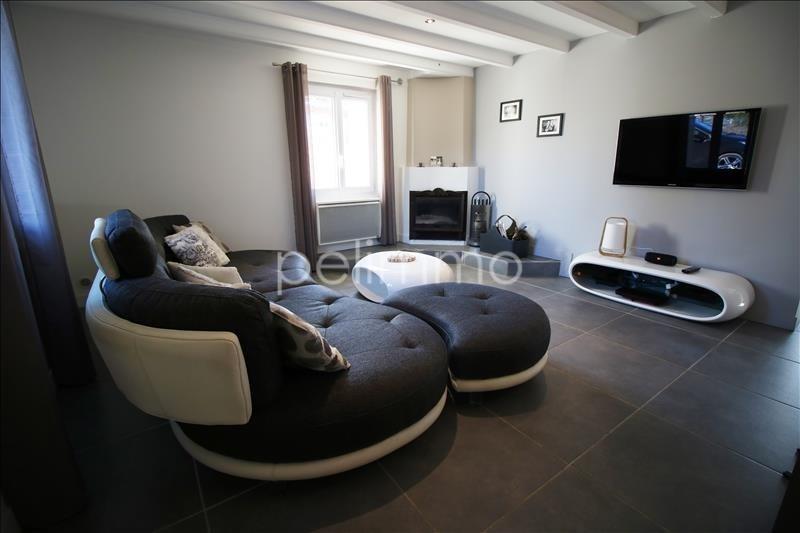 Vente maison / villa Lancon provence 343500€ - Photo 8
