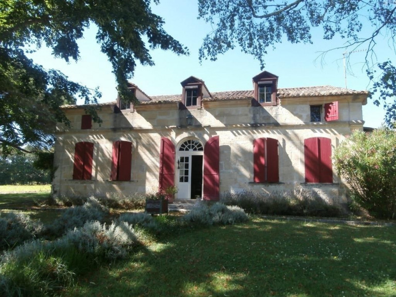 Sale house / villa La force 265 000€ - Picture 1