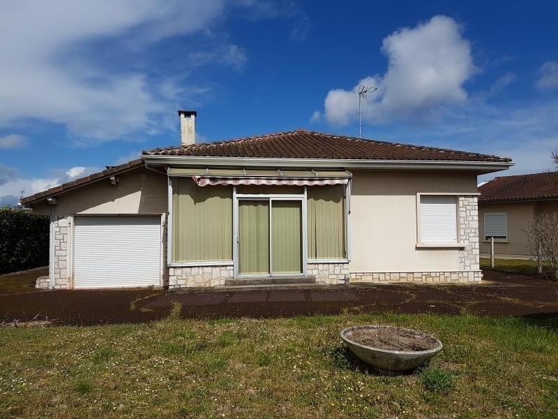 Vente maison / villa St justin 139800€ - Photo 1