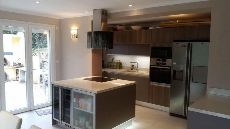 Sale house / villa Toulon 495000€ - Picture 4