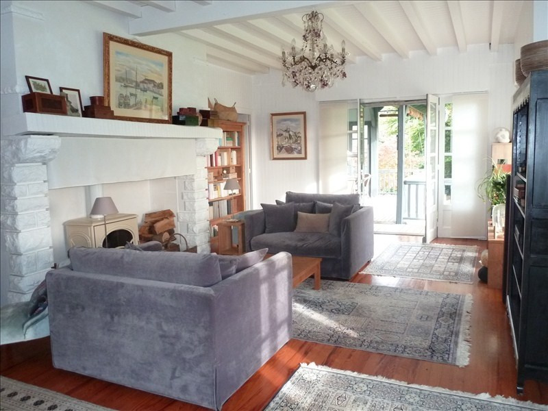 Vente maison / villa Gelos 439000€ - Photo 5