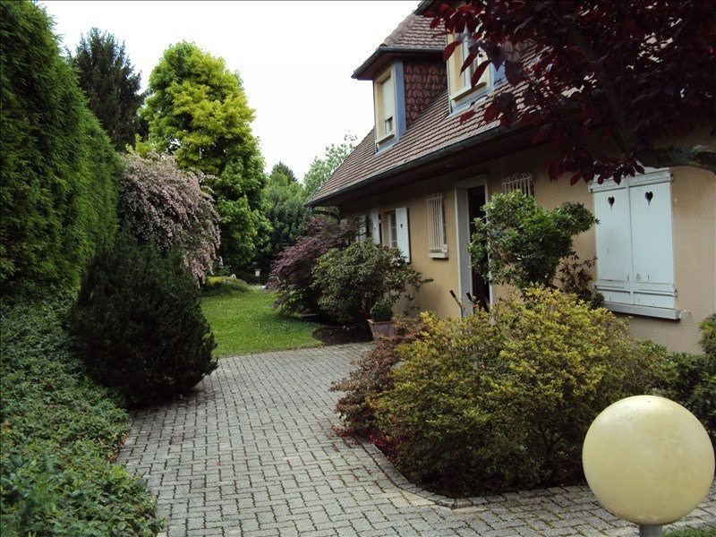 Vente de prestige maison / villa Zimmersheim 593000€ - Photo 3