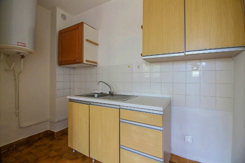 Location appartement Garons 415€ CC - Photo 2