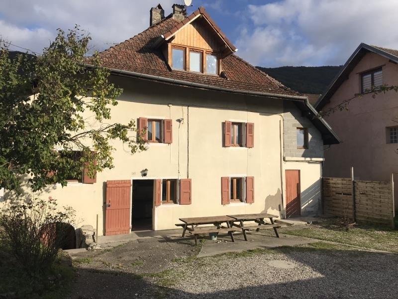 Vente maison / villa Chindrieux 182000€ - Photo 1