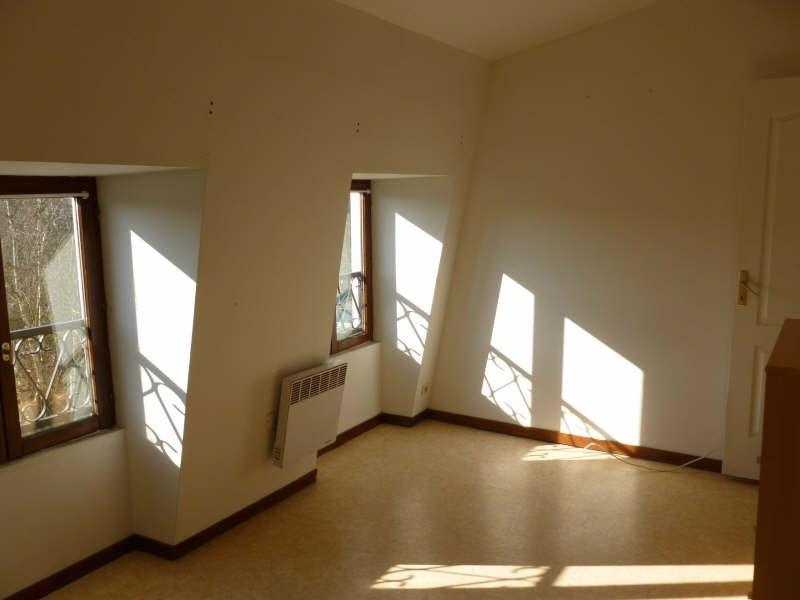 Sale apartment Coye la foret 155000€ - Picture 10