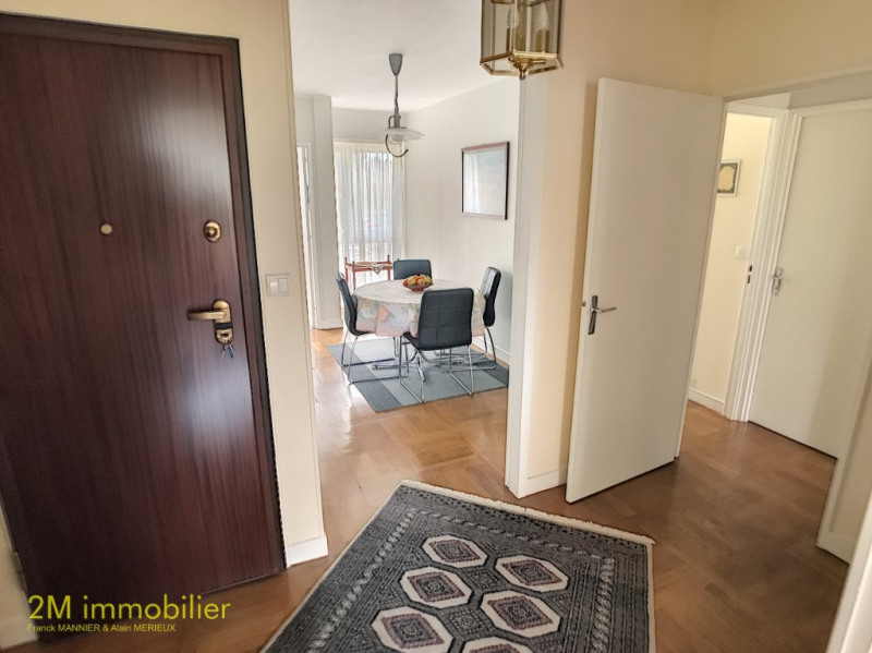 Sale apartment Melun 179 000€ - Picture 5