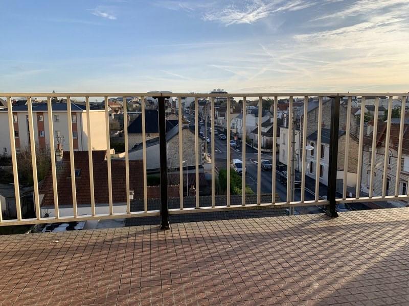 Vente appartement Caen 159500€ - Photo 2