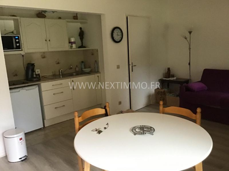 Venta  apartamento Saint-martin-vésubie 87000€ - Fotografía 3