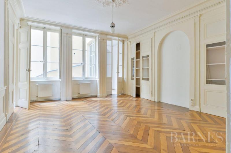 Vente de prestige appartement Lyon 2ème 1032000€ - Photo 5