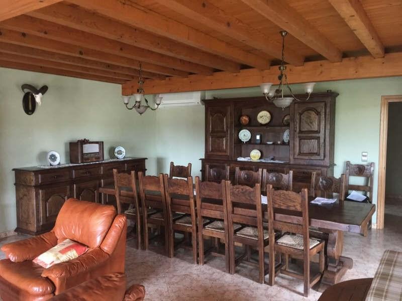 Sale house / villa Secteur cazeres 230000€ - Picture 5