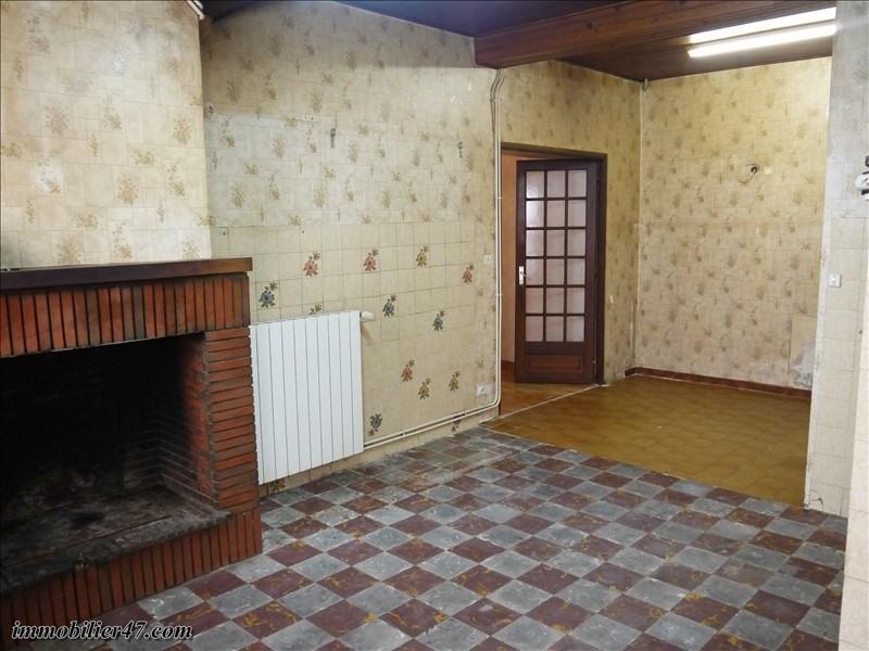 Vente maison / villa Castelmoron sur lot 49900€ - Photo 3