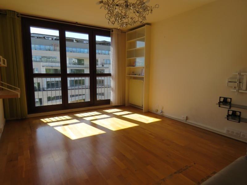 Sale apartment Châtillon 374000€ - Picture 2