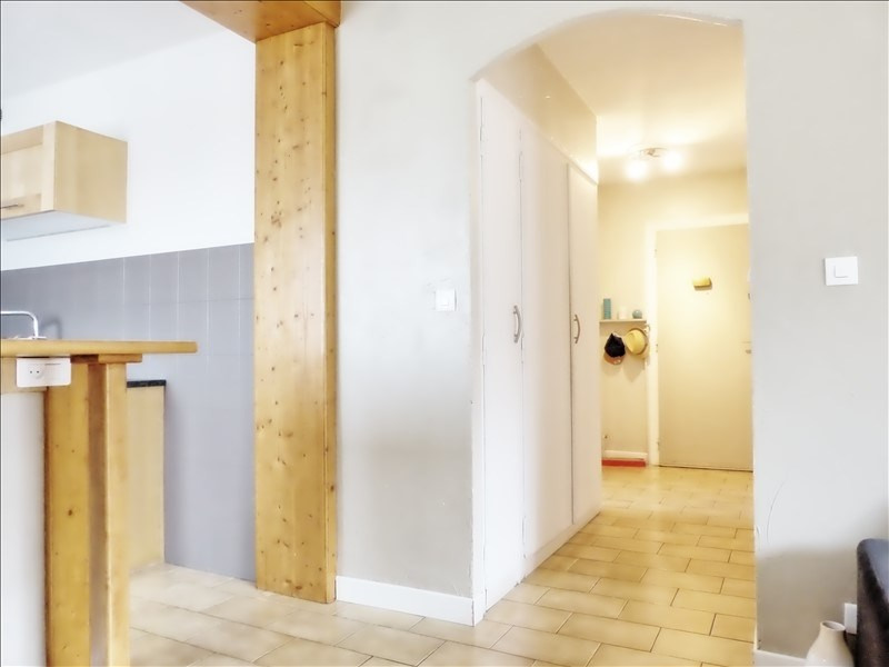 Vente appartement Marnaz 120000€ - Photo 5