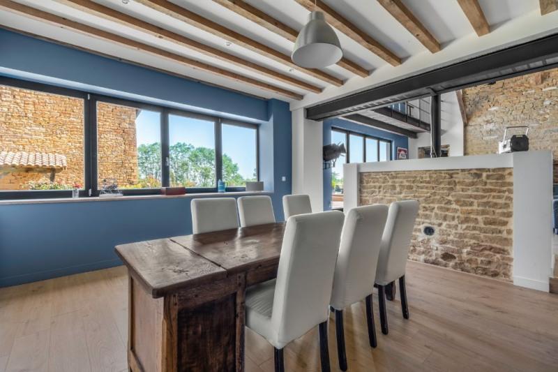 Deluxe sale house / villa Villefranche sur saone 675000€ - Picture 3