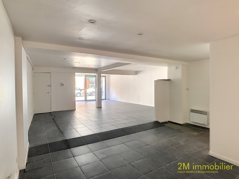 Location local commercial Melun 1150€ CC - Photo 4