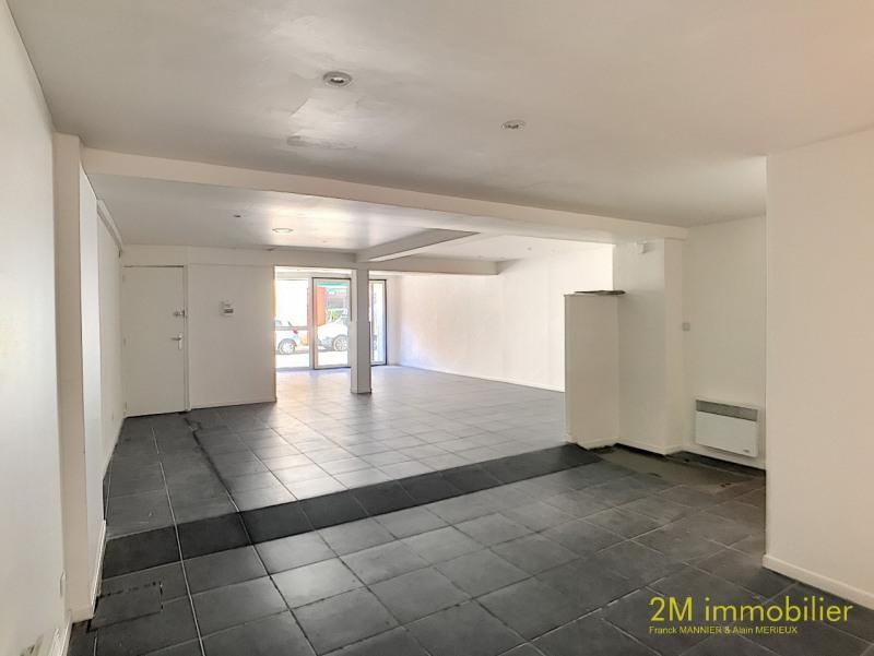 Rental empty room/storage Melun 1150€ CC - Picture 4