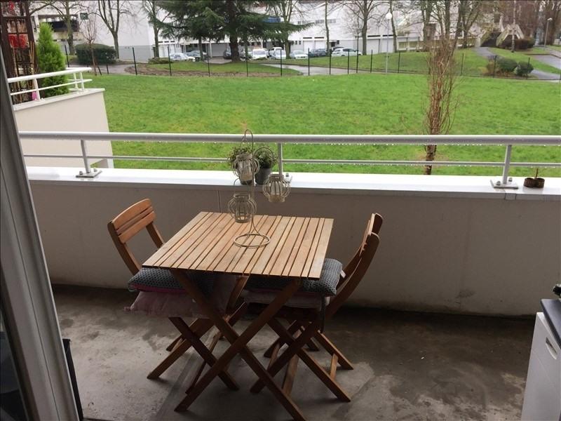 Rental apartment Sucy en brie 949€ CC - Picture 4