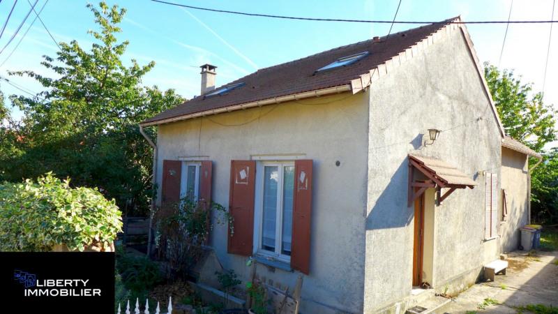 Revenda casa Trappes 214000€ - Fotografia 1