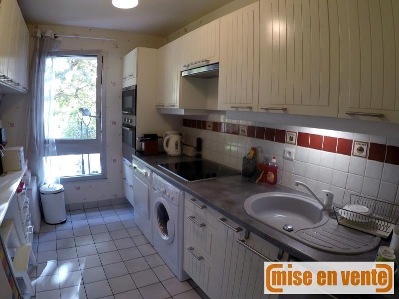 Vente appartement Joinville le pont 390000€ - Photo 2