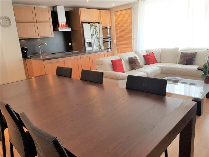 Sale apartment Châtillon 479000€ - Picture 2