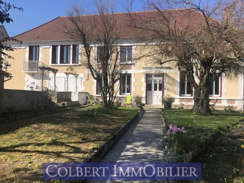 Verkauf haus Auxerre 349900€ - Fotografie 3