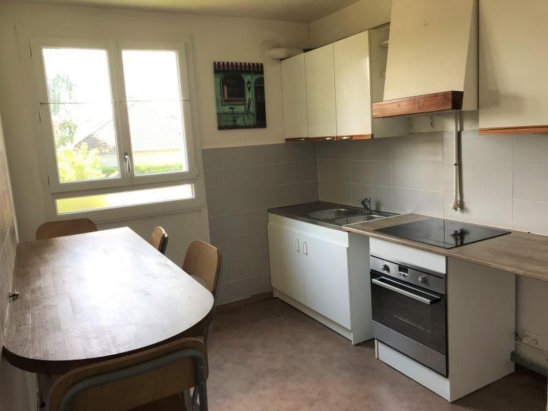 Venta  apartamento Bretigny sur orge 149800€ - Fotografía 2