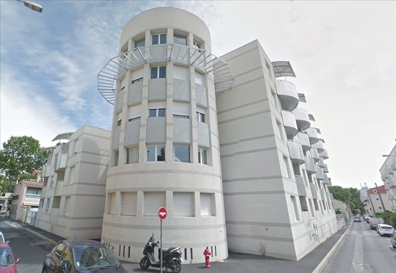 Sale apartment Montpellier 184 000€ - Picture 2