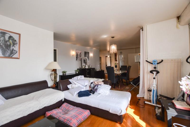 Vente appartement Courbevoie 568000€ - Photo 6