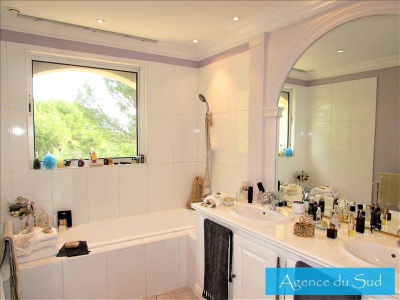 Vente de prestige maison / villa St cyr sur mer 786000€ - Photo 9