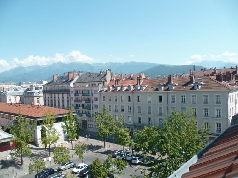Sale apartment Grenoble 98000€ - Picture 1