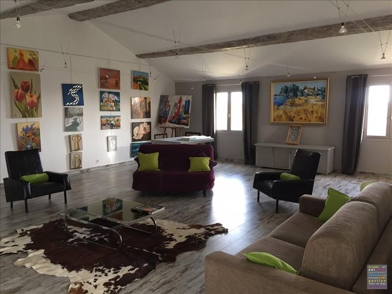 Deluxe sale house / villa Salon de provence 995000€ - Picture 10