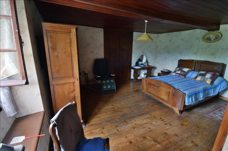 Sale house / villa Asson 91000€ - Picture 4