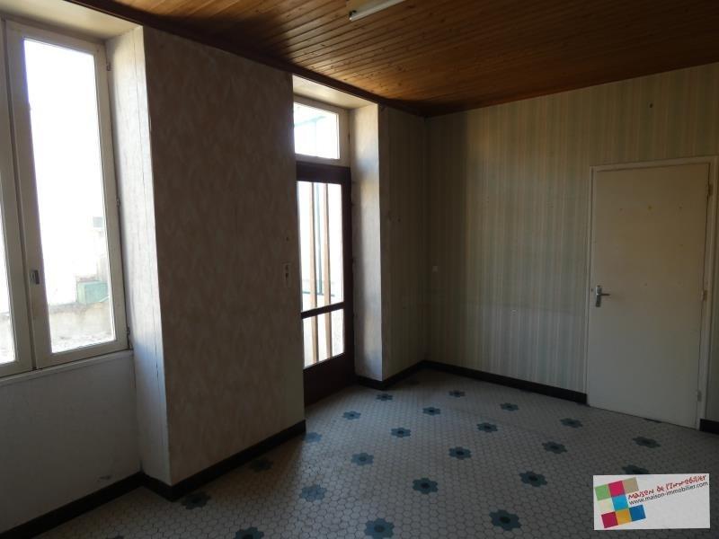 Sale house / villa Chateaubernard 123050€ - Picture 5